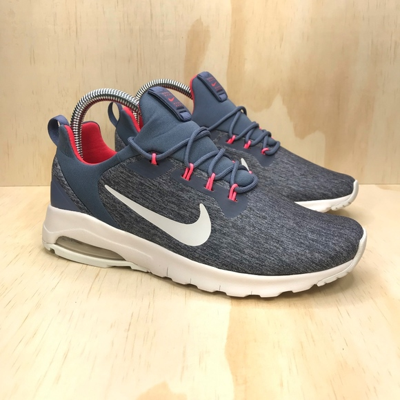 613ed0154c6a NEW Nike Air Max Motion Racer Diffused Blue. M 5c47f6de0cb5aa98b5d5f7eb